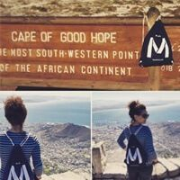 madco goes capetown